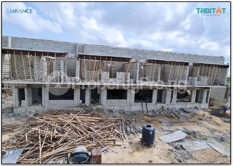 4 bedroom Detached Duplex House for sale Abraham adesanya estate Ajah Lagos - 3