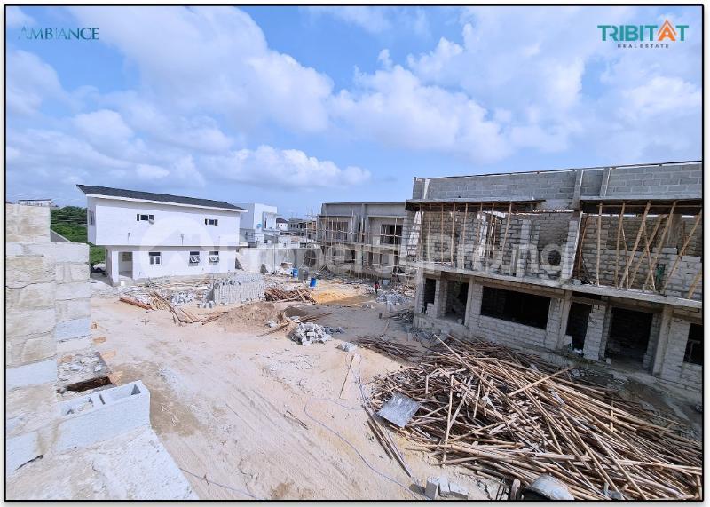 4 bedroom Detached Duplex House for sale Abraham adesanya estate Ajah Lagos - 7