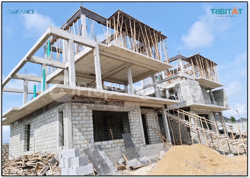 4 bedroom Detached Duplex House for sale Abraham adesanya estate Ajah Lagos - 6