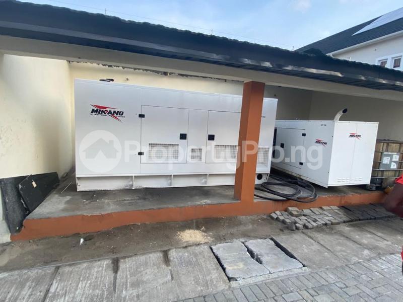 3 bedroom House for rent Ogudu Lagos - 8