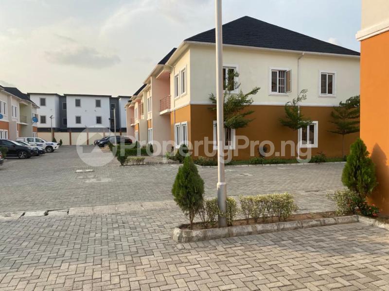 3 bedroom House for rent Ogudu Lagos - 12
