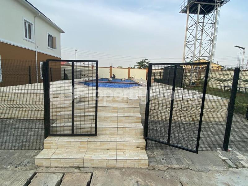 3 bedroom House for rent Ogudu Lagos - 5