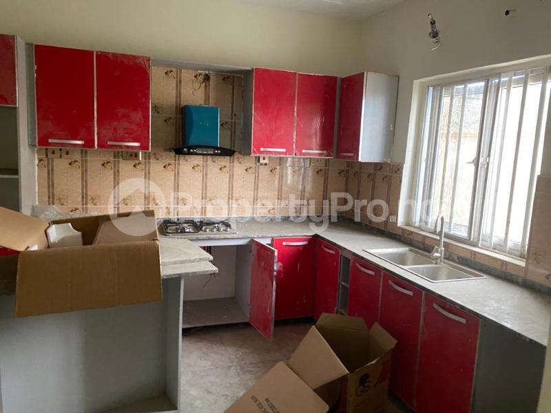 3 bedroom House for rent Ogudu Lagos - 13