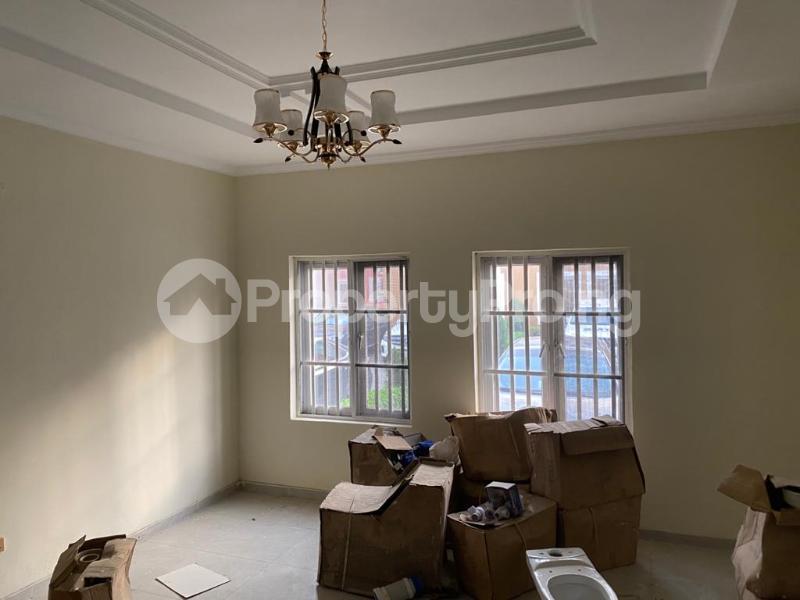 3 bedroom House for rent Ogudu Lagos - 4