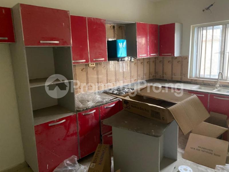 3 bedroom House for rent Ogudu Lagos - 3