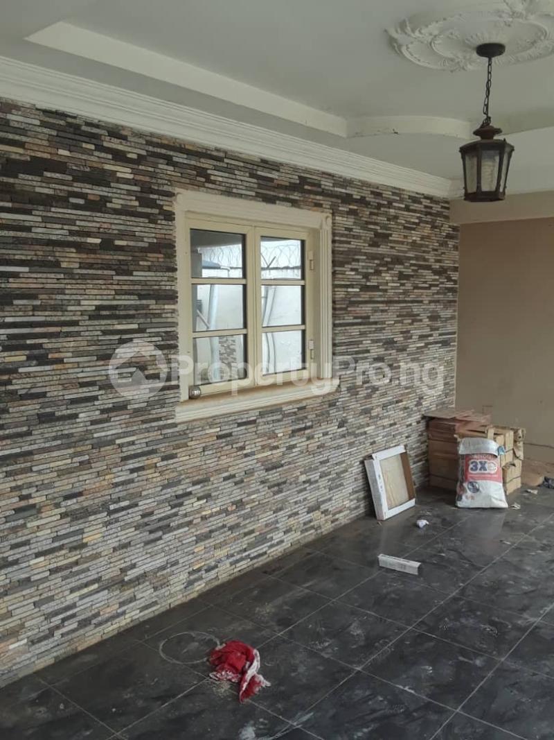 Flat / Apartment for rent Tv Road, Benin City. Egor Edo - 0