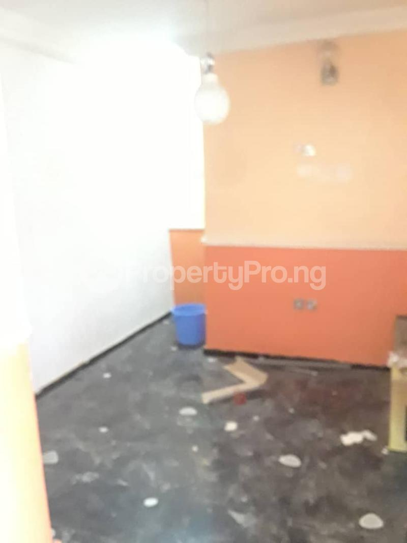 Flat / Apartment for rent Tv Road, Benin City. Egor Edo - 1
