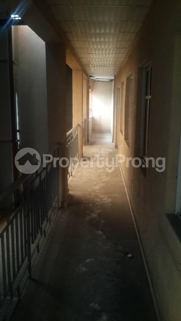 Office Space Commercial Property for rent ---- Ikorodu Road Shomolu Lagos - 6