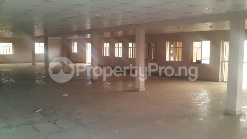 Office Space Commercial Property for rent ---- Ikorodu Road Shomolu Lagos - 1