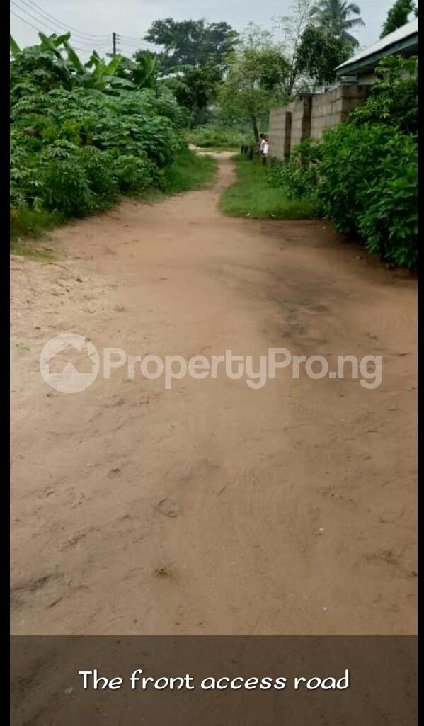 Residential Land Land for sale Igbo Etche close to shell Etche Rivers - 0