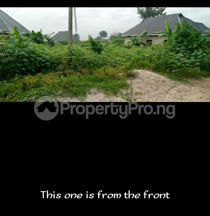 Residential Land Land for sale Igbo Etche close to shell Etche Rivers - 1