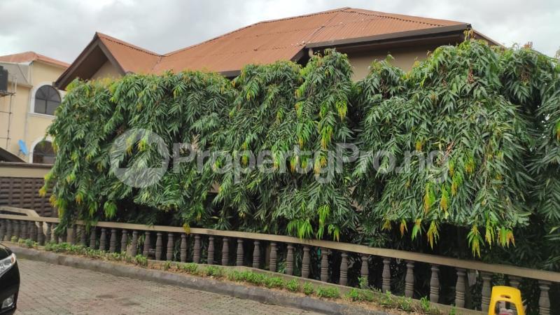 3 bedroom Flat / Apartment for rent Awuse Estate Opebi Ikeja Lagos - 4
