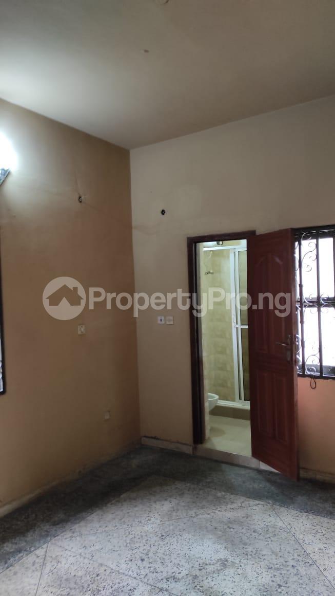 3 bedroom Flat / Apartment for rent Awuse Estate Opebi Ikeja Lagos - 16