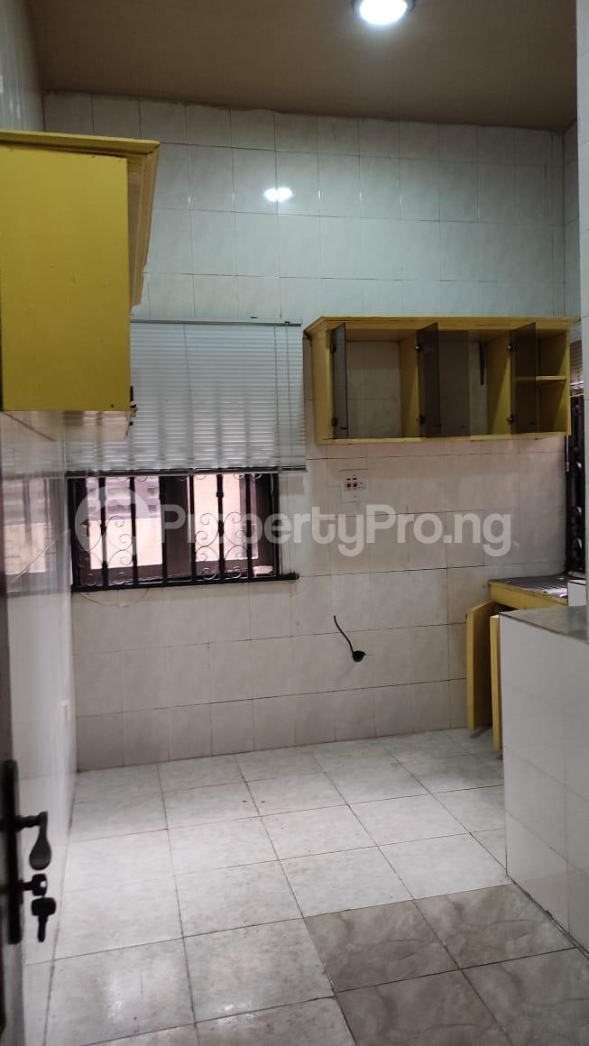 3 bedroom Flat / Apartment for rent Awuse Estate Opebi Ikeja Lagos - 21