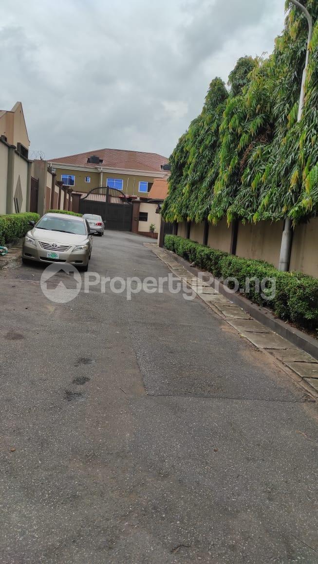 3 bedroom Flat / Apartment for rent Awuse Estate Opebi Ikeja Lagos - 6