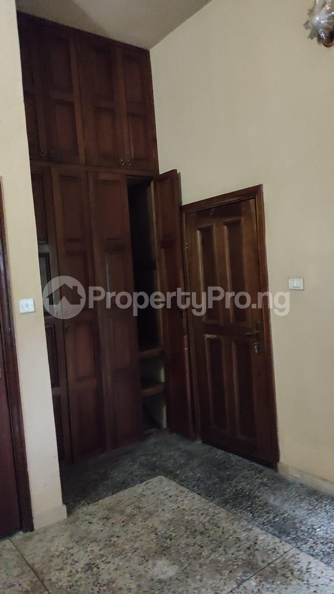 3 bedroom Flat / Apartment for rent Awuse Estate Opebi Ikeja Lagos - 14
