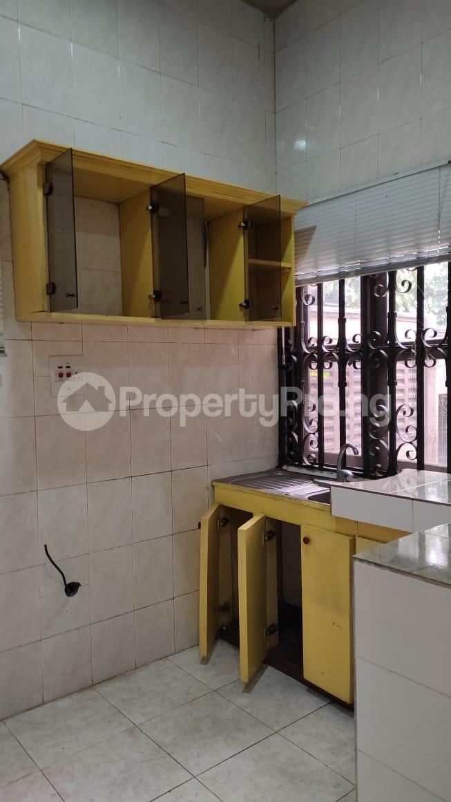 3 bedroom Flat / Apartment for rent Awuse Estate Opebi Ikeja Lagos - 19