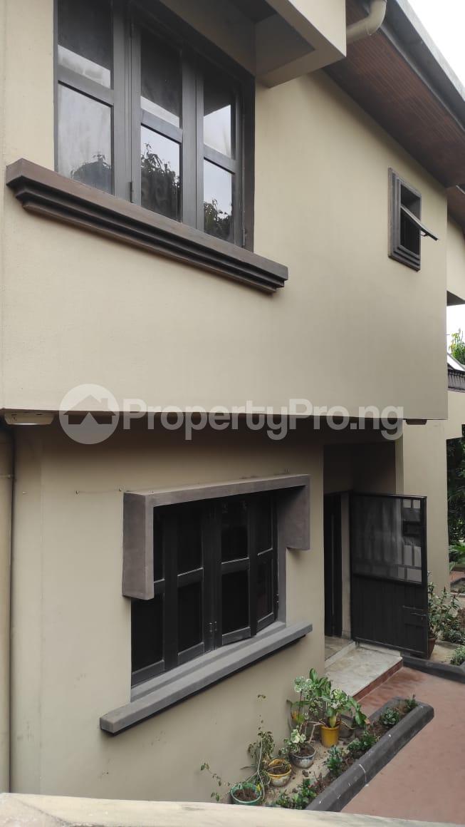 3 bedroom Flat / Apartment for rent Awuse Estate Opebi Ikeja Lagos - 9