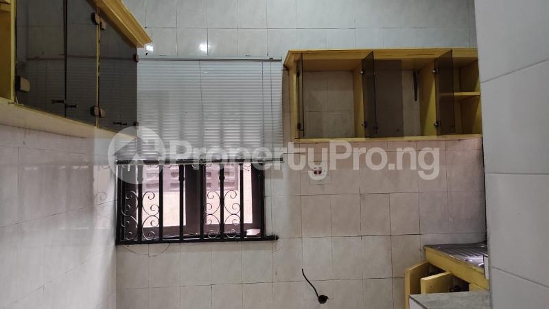 3 bedroom Flat / Apartment for rent Awuse Estate Opebi Ikeja Lagos - 18