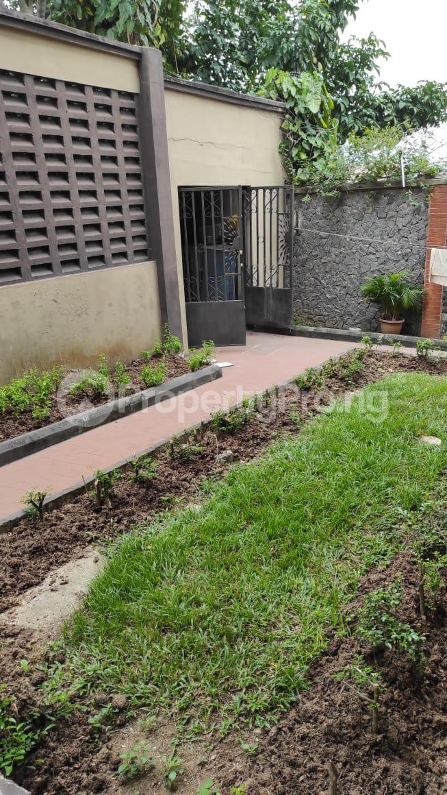 3 bedroom Flat / Apartment for rent Awuse Estate Opebi Ikeja Lagos - 12