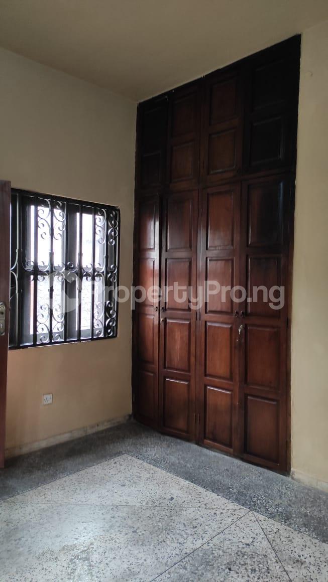 3 bedroom Flat / Apartment for rent Awuse Estate Opebi Ikeja Lagos - 17