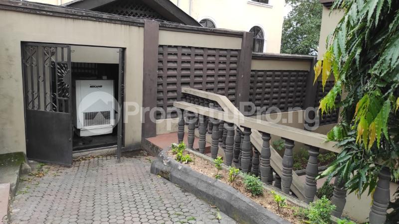3 bedroom Flat / Apartment for rent Awuse Estate Opebi Ikeja Lagos - 7