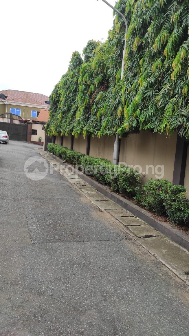 3 bedroom Flat / Apartment for rent Awuse Estate Opebi Ikeja Lagos - 2