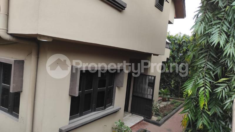 3 bedroom Flat / Apartment for rent Awuse Estate Opebi Ikeja Lagos - 0