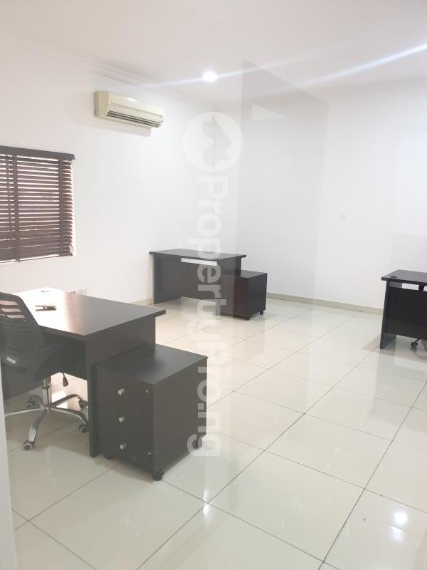 6 bedroom Office Space Commercial Property for rent Adeola Odeku Victoria Island Lagos - 4