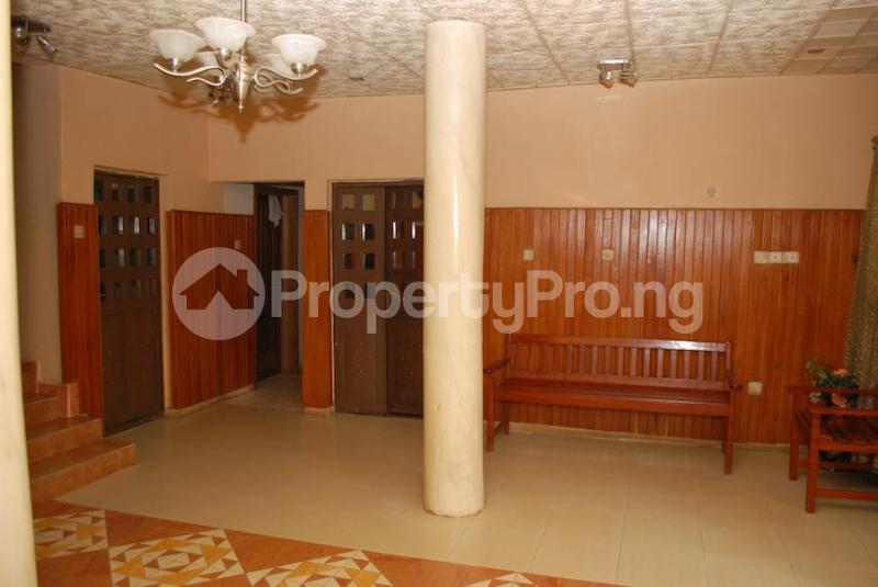 10 bedroom Hotel/Guest House for sale Idahosa Street, Off Mission Road. Oredo Edo - 1