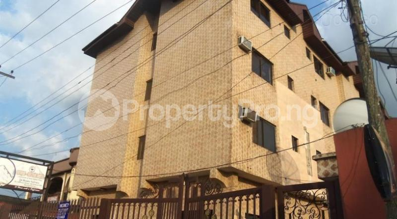10 bedroom Hotel/Guest House for sale Idahosa Street, Off Mission Road. Oredo Edo - 0
