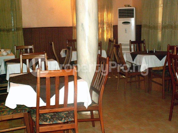10 bedroom Hotel/Guest House for sale Idahosa Street, Off Mission Road. Oredo Edo - 2