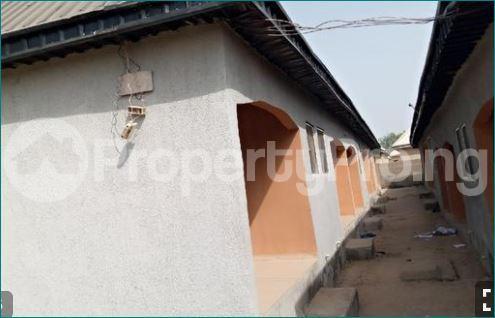 House for sale University Of Agriculture Makurdi Makurdi Benue - 1