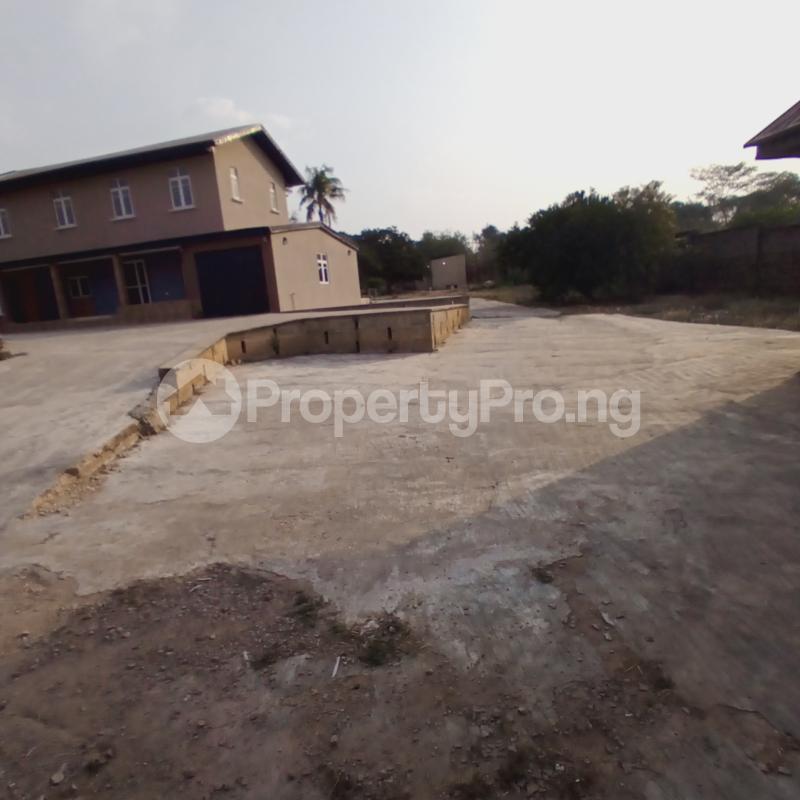 Residential Land for sale Main Jericho Jericho Ibadan Oyo - 2