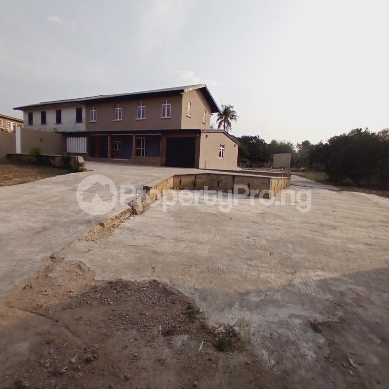Residential Land for sale Main Jericho Jericho Ibadan Oyo - 1