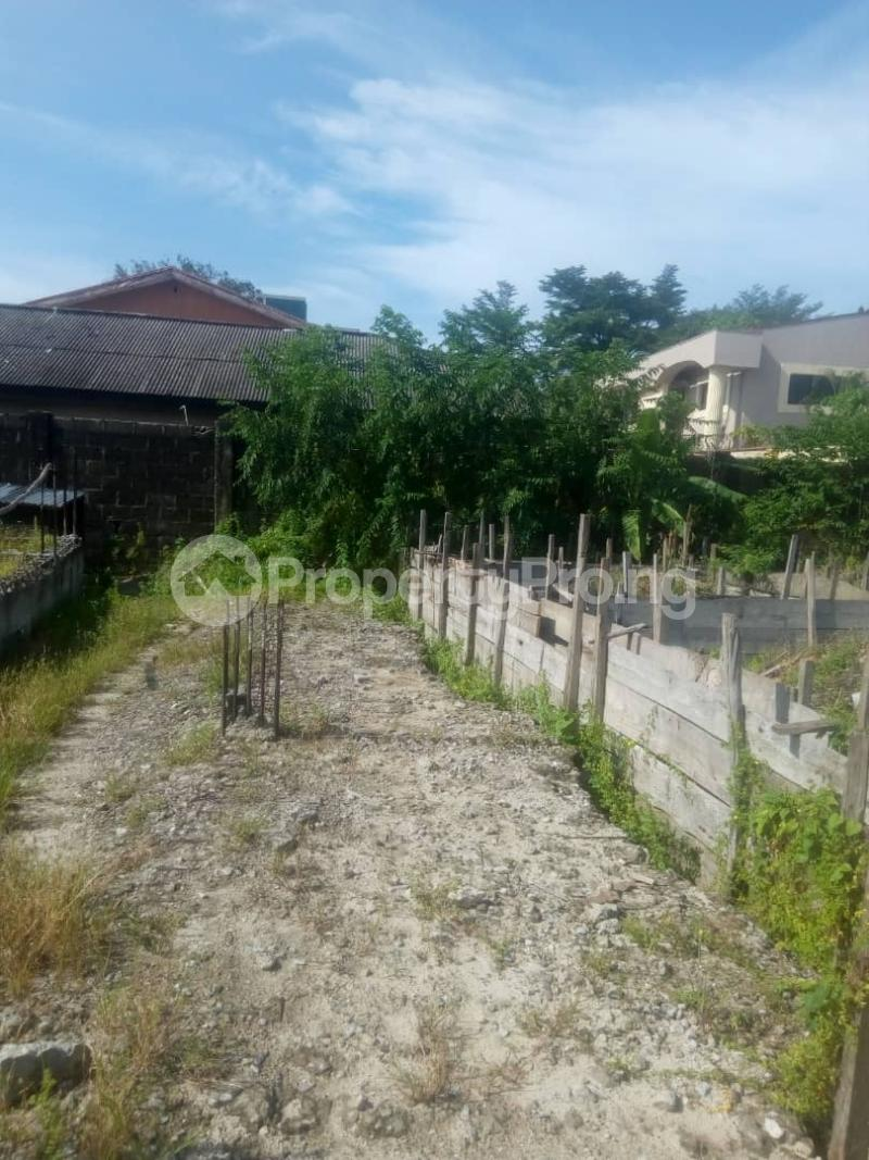 Joint   Venture Land Land for rent Alpha beach  Lekki Lagos - 3