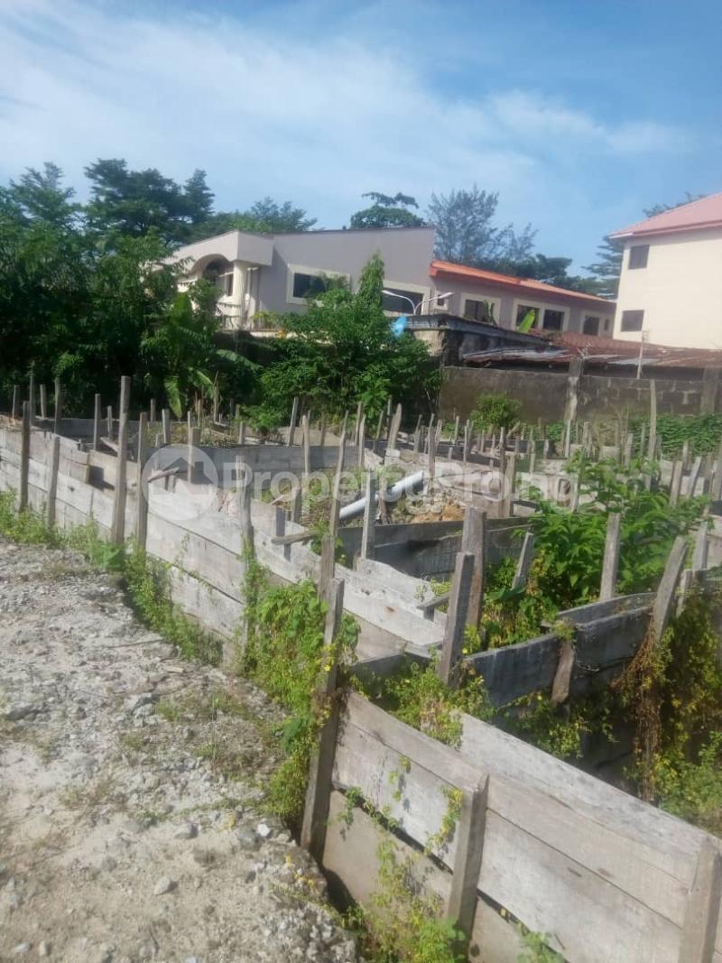 Joint   Venture Land Land for rent Alpha beach  Lekki Lagos - 2
