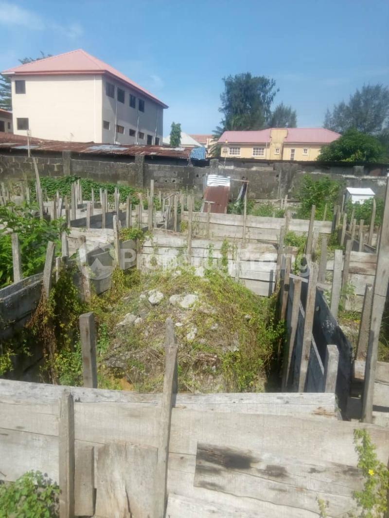 Joint   Venture Land Land for rent Alpha beach  Lekki Lagos - 1