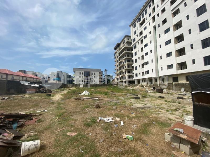 Commercial Land Land for sale ONIRU Victoria Island Lagos - 3