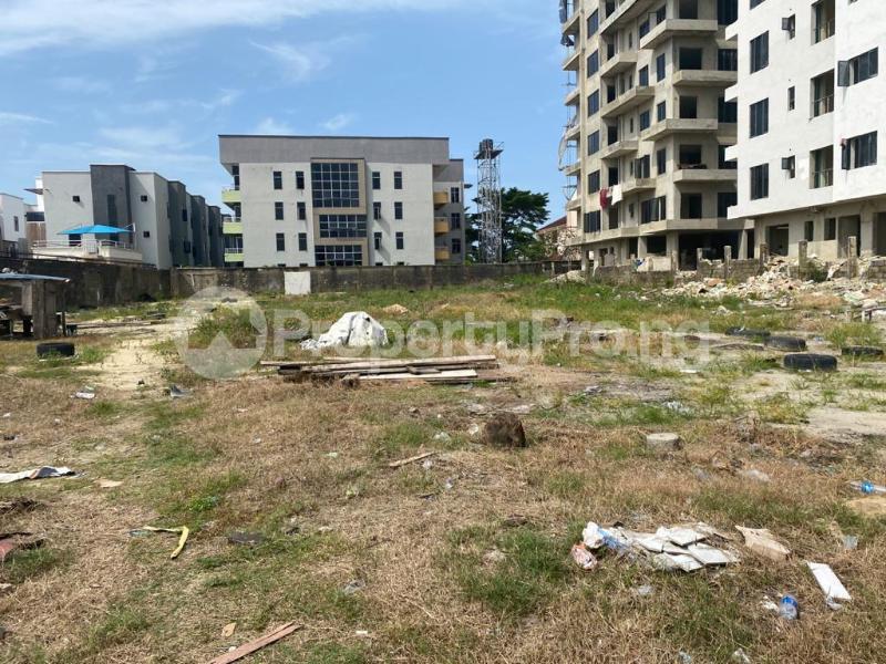 Commercial Land Land for sale ONIRU Victoria Island Lagos - 0