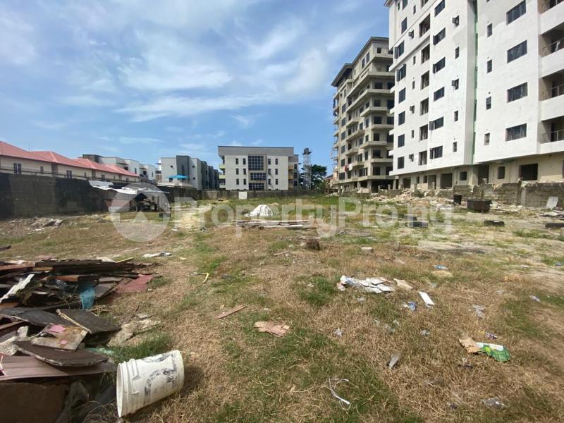 Commercial Land Land for sale ONIRU Victoria Island Lagos - 4