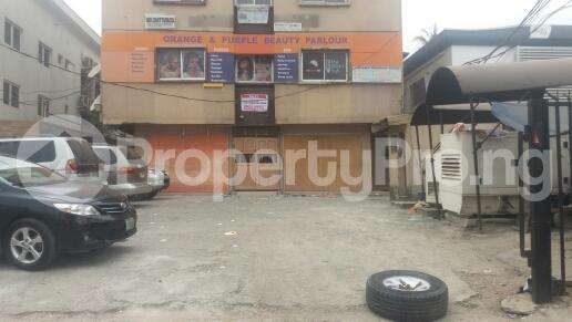 Office Space Commercial Property for rent . Allen Avenue Ikeja Lagos - 0