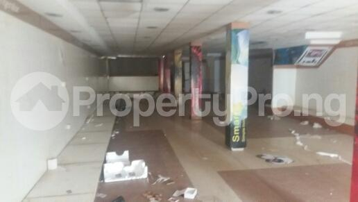 Office Space Commercial Property for rent . Allen Avenue Ikeja Lagos - 1