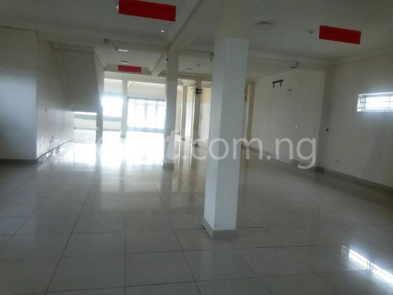 Office Space Commercial Property for rent ----- Ogudu Ogudu Lagos - 0