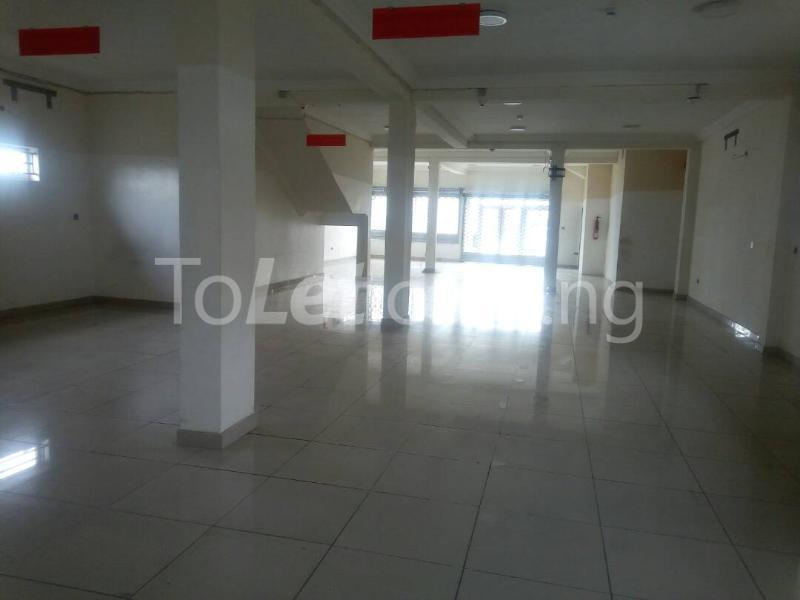 Office Space Commercial Property for rent ----- Ogudu Ogudu Lagos - 2