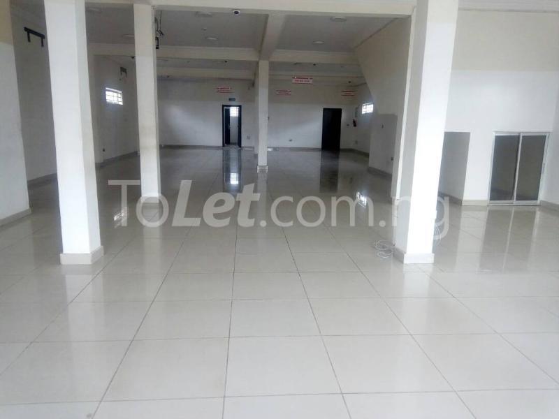 Office Space Commercial Property for rent ----- Ogudu Ogudu Lagos - 1