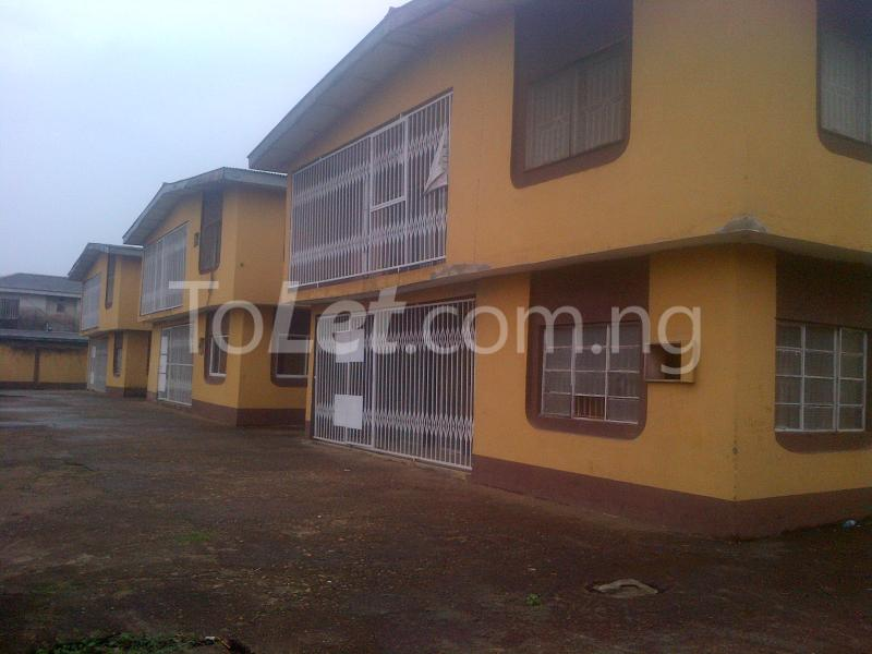 Flat / Apartment for sale Karimu Laka, Ipaja Ipaja Lagos - 0