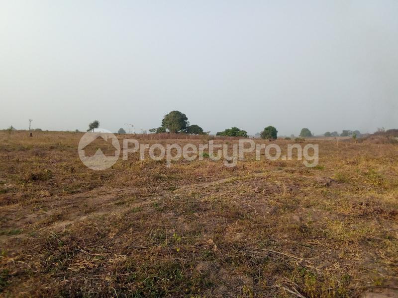 Mixed   Use Land Land for sale Along Nasarawa-keffi expree way Keffi Nassarawa - 6