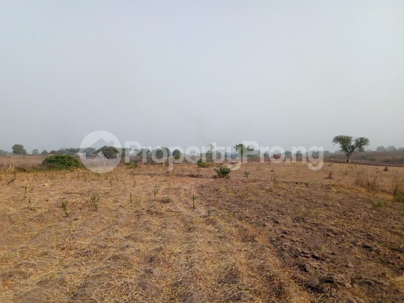 Mixed   Use Land Land for sale Along Nasarawa-keffi expree way Keffi Nassarawa - 3