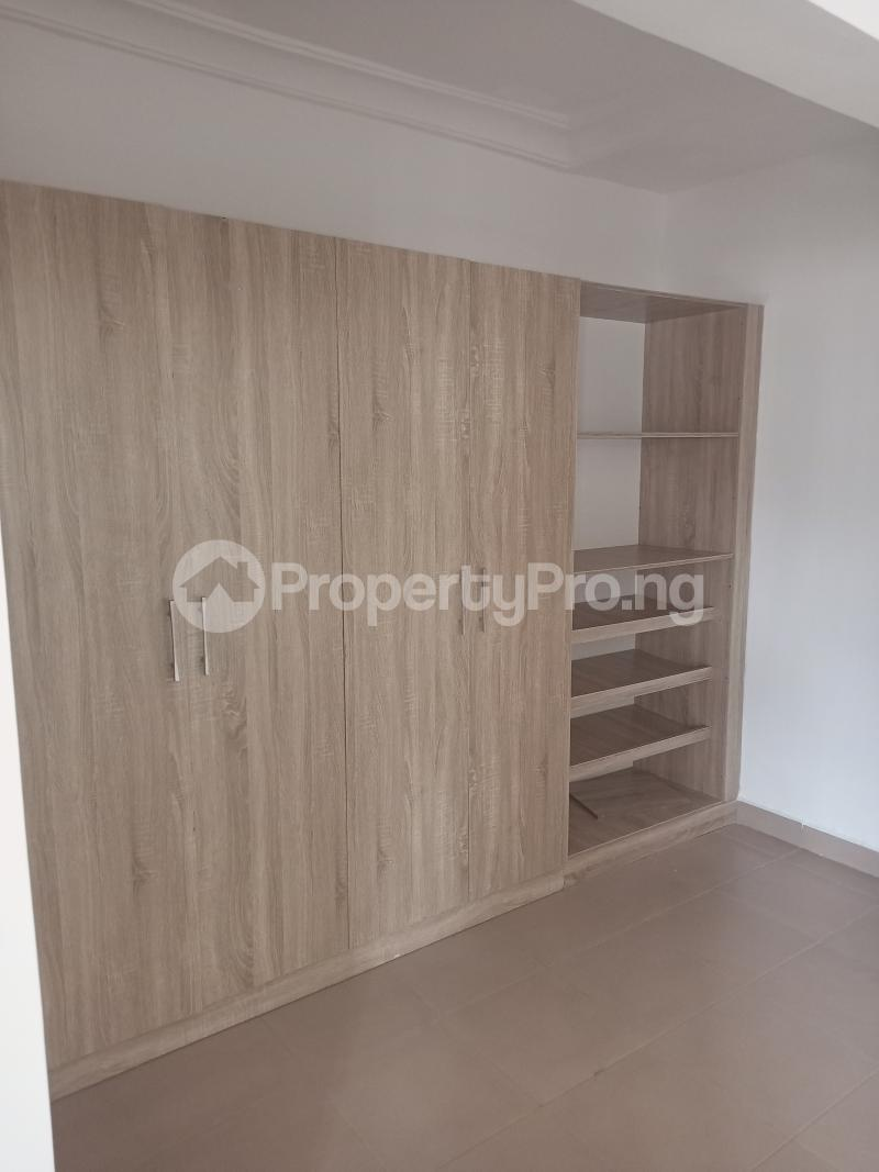 3 bedroom Flat / Apartment for rent Chevron Drive chevron Lekki Lagos - 4